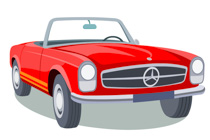 Mercedesbenz clipart black and white Search Results for mercedes benz - Clip Art - Pictures ... black and white