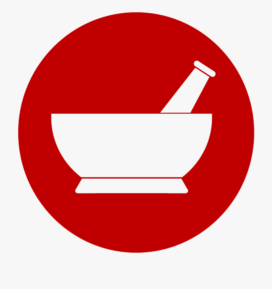 Merchanise clipart picture free Red Circle Mortar And Pestle Merchandise Clipart , - Youtube ... picture free