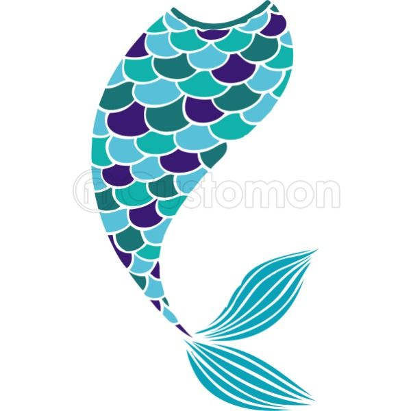 Mermaid tail images clipart clip royalty free stock Stylish Mermaid Tail Clipart Extraordinay 34 On Download ... clip royalty free stock