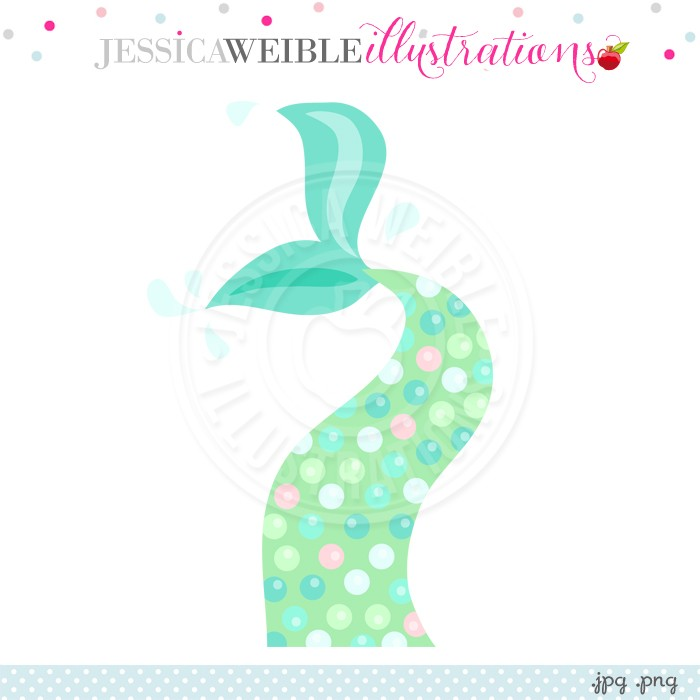 Mermaid tail outline clipart clipart library library Mermaid tails clipart - ClipartFest clipart library library