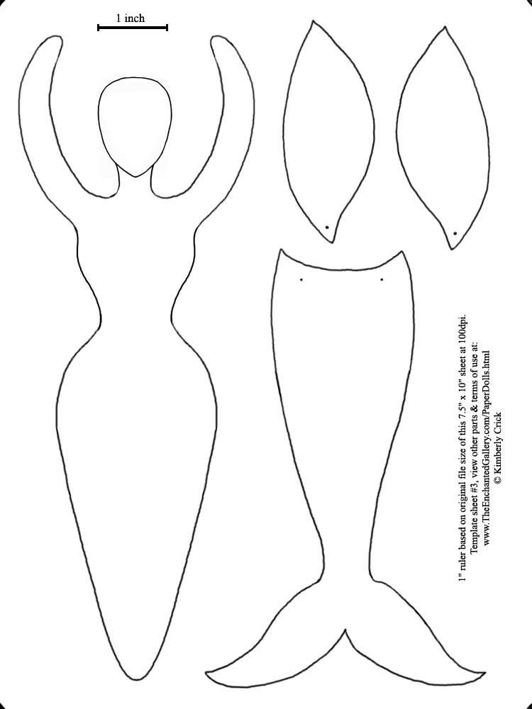 Mermaid tail outline clipart black and white stock Mermaid tail outline clipart - ClipartFest black and white stock