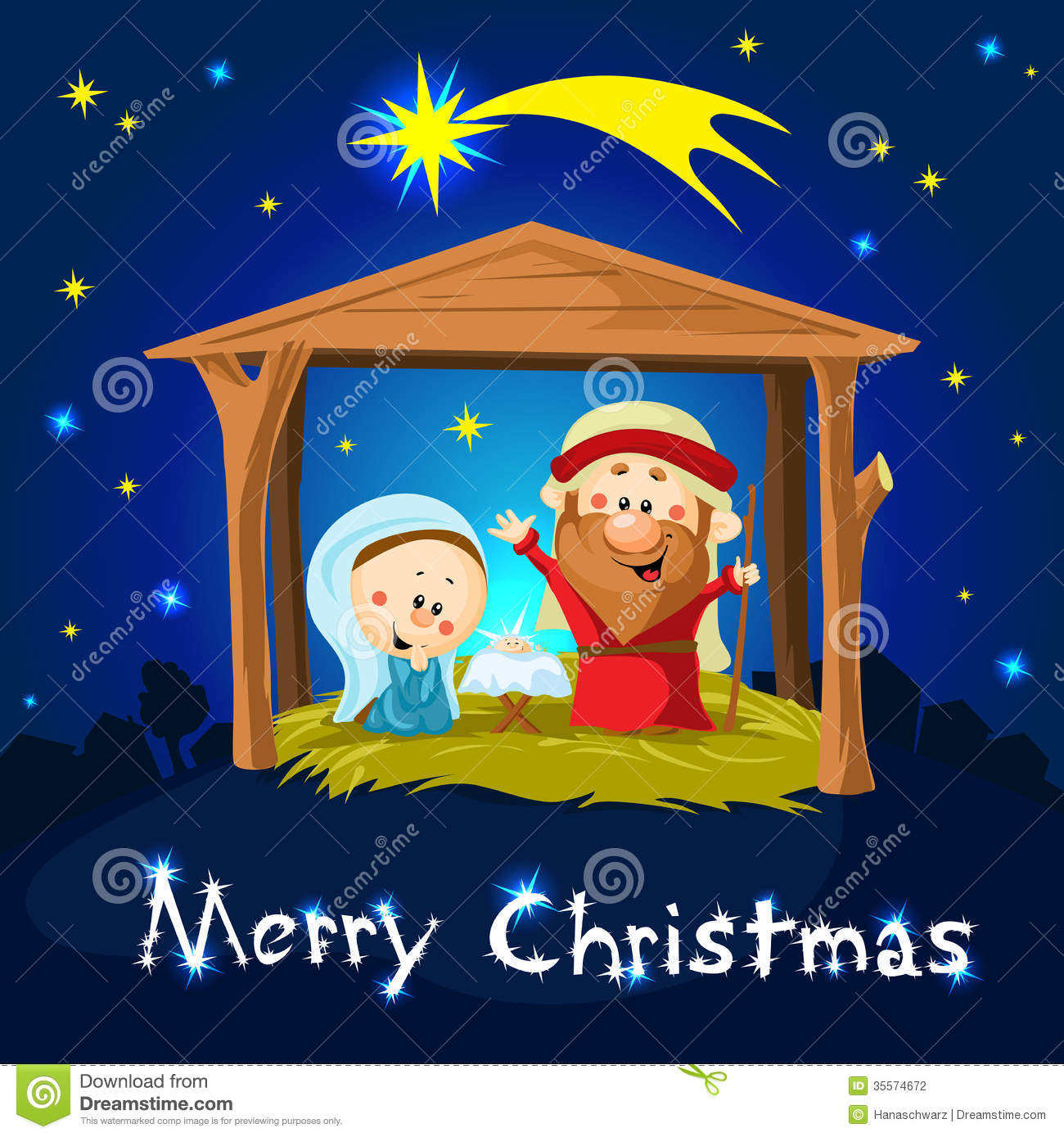 Merry christmas clip art for facebook image stock Christmas bethlehem clipart for facebook - ClipartFox image stock