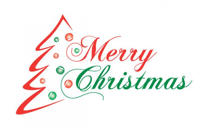 Merry christmas images free clipart graphic free stock 22 \