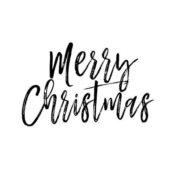Merry christmas overlay clipart jpg free download Download Free png Merry Christmas Text Overlay Clip Art PNG ... jpg free download