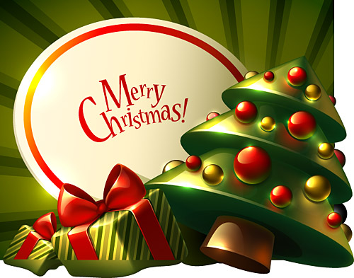 Merry christmas vector free download picture free download Merry Christmas 2013 260 | Free Vector Graphic Download picture free download