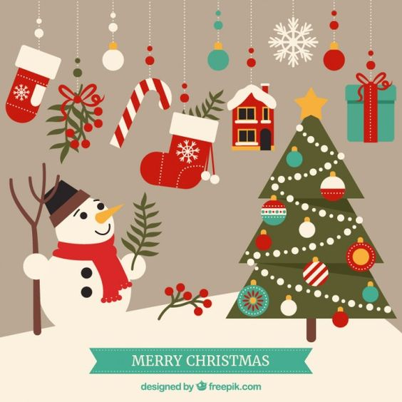 Merry christmas vector free download clipart royalty free library Christmas Vectors, Photos and PSD files | Free Download | new-img ... clipart royalty free library