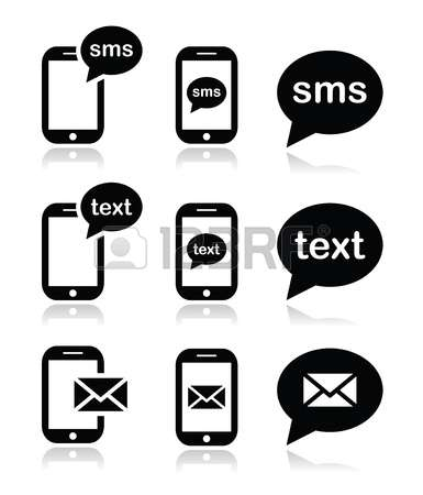 Message app clipart image freeuse 0 Messaging App Stock Vector Illustration And Royalty Free ... image freeuse
