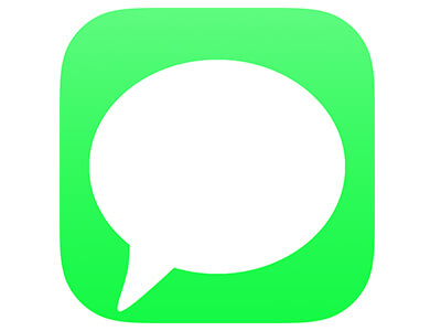 Message app clipart image Cool Changes to Apple's Messages App - A New Season Group image