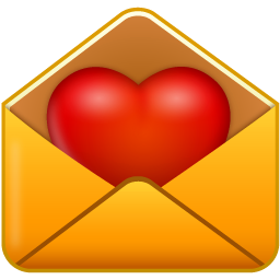 Message icon clipart jpg royalty free stock Love Message Icon, PNG ClipArt Image | IconBug.com jpg royalty free stock