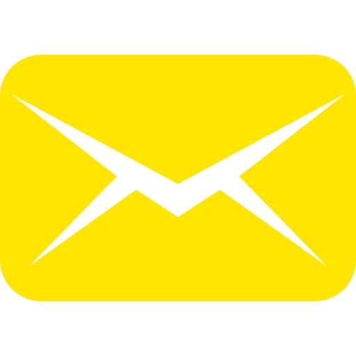 Message icon clipart vector royalty free Free yellow message icon - Download yellow message icon vector royalty free