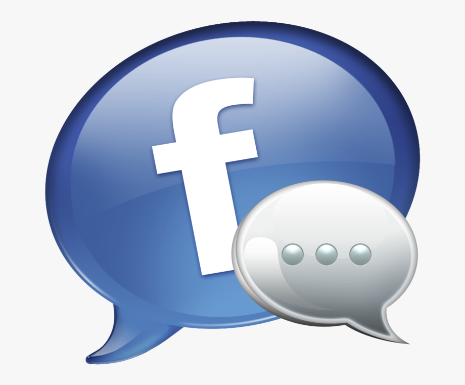 Messenger icon clipart royalty free download Facebook Messenger Icon Png I - 3d Facebook Messenger Icon ... royalty free download