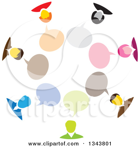 Messenger clipart free png black and white Royalty-Free (RF) Messenger Clipart, Illustrations, Vector Graphics #1 png black and white