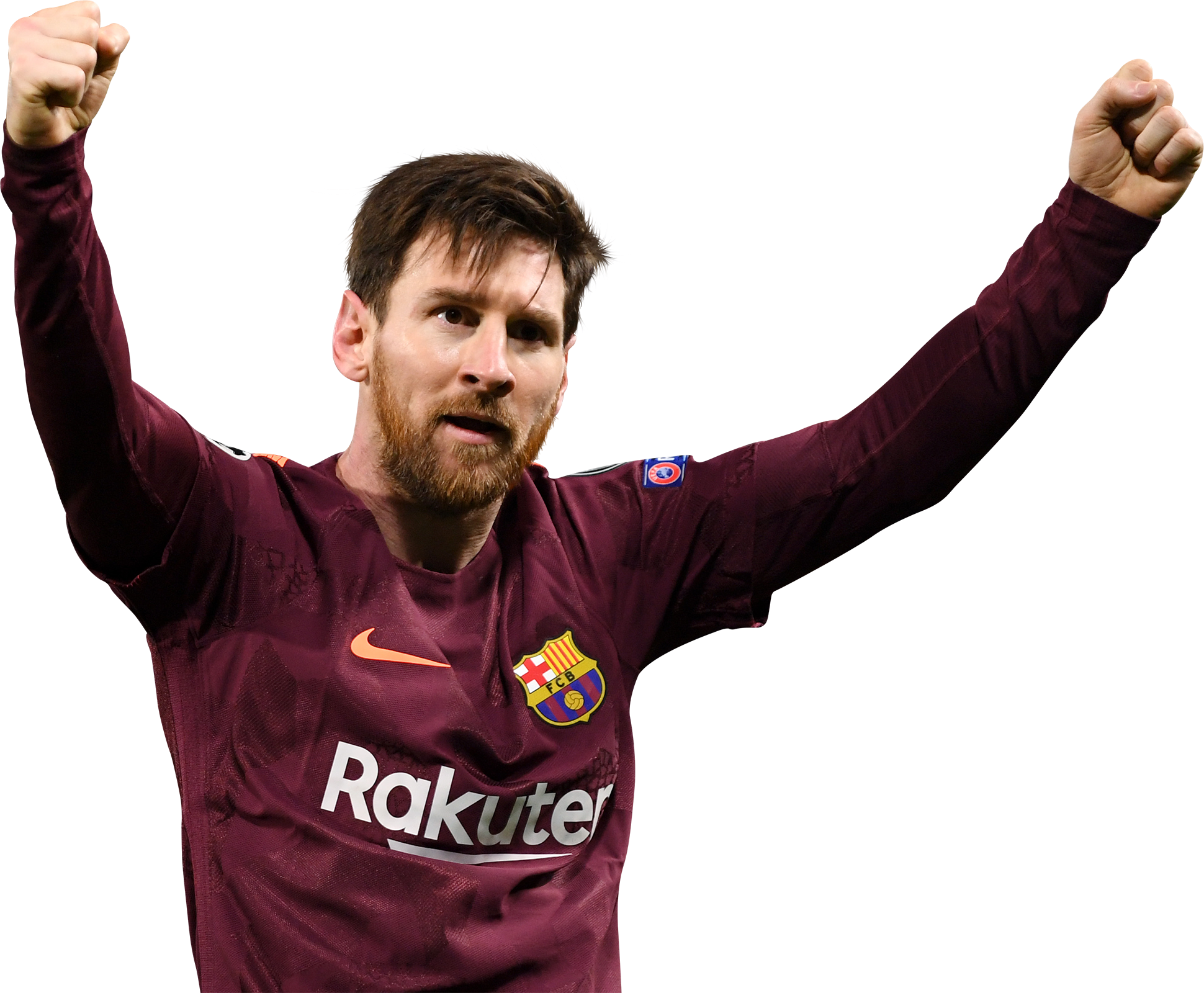 Messi 2018 clipart banner Lionel Messi 2018 Png Nike Rakuten banner