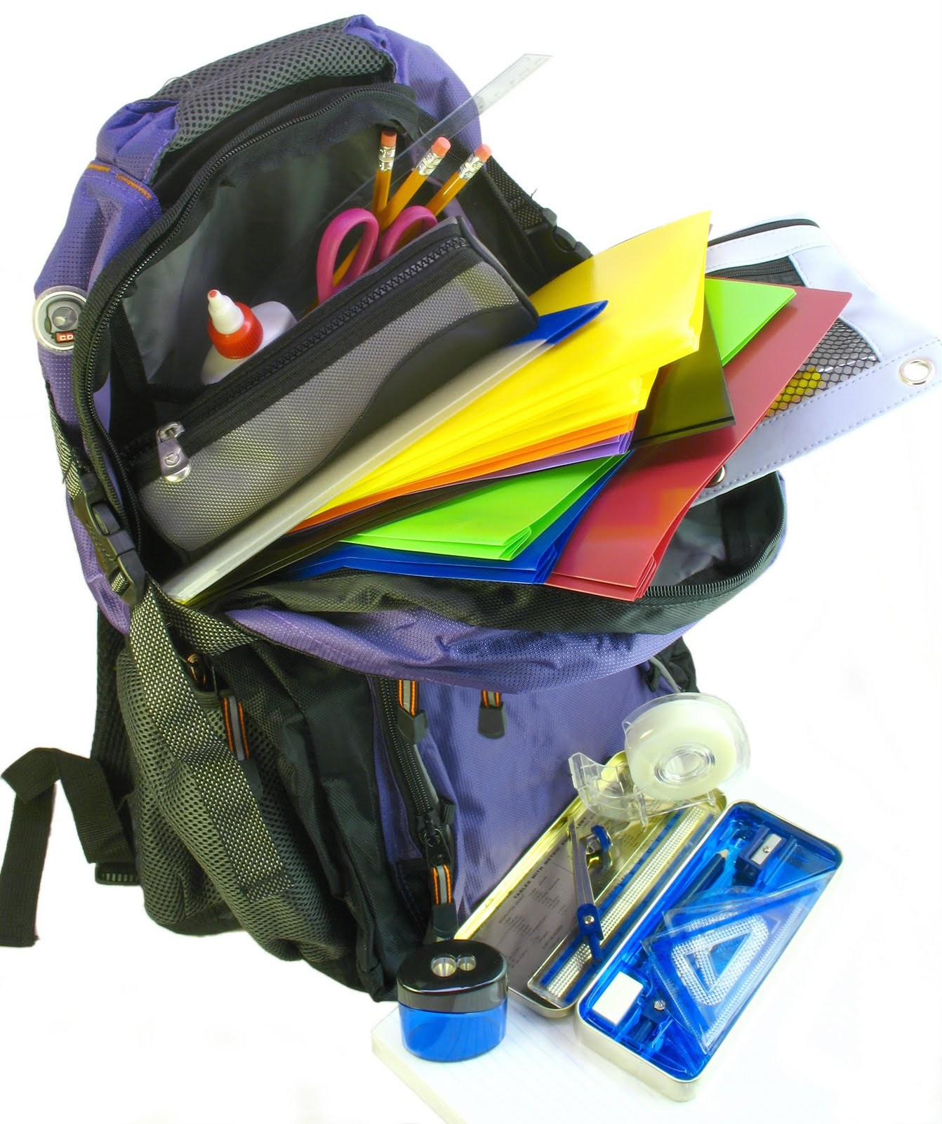 Messy backpack clipart banner freeuse Messy backpack clipart 6 » Clipart Portal banner freeuse