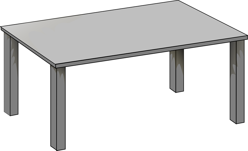 School desk clipart black and white library Desk Clipart. Flat Desk Clipart - Deltasport.co library