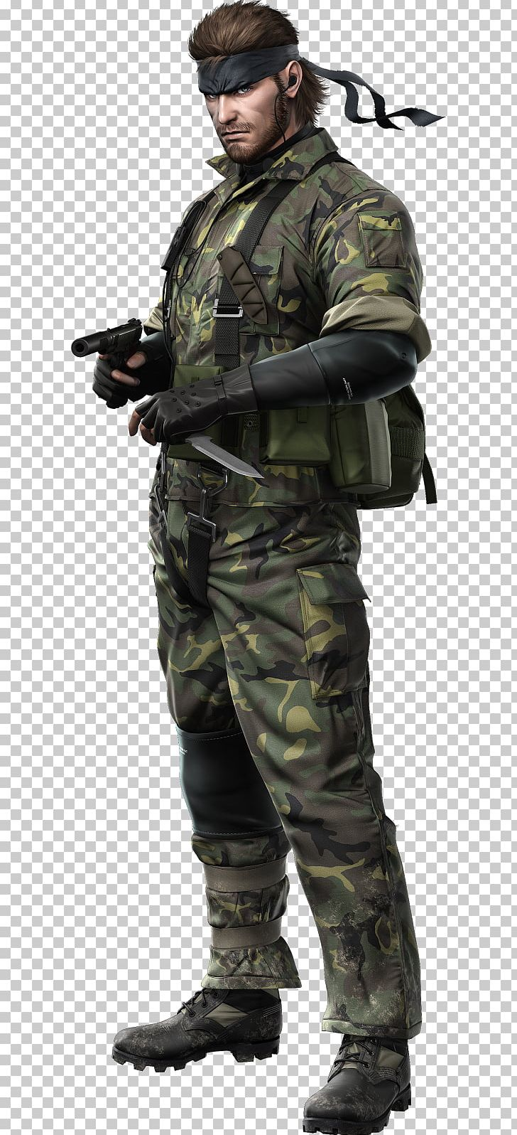 Metal gear solid 3 clipart picture free library Metal Gear Solid 3: Snake Eater Metal Gear 2: Solid Snake ... picture free library