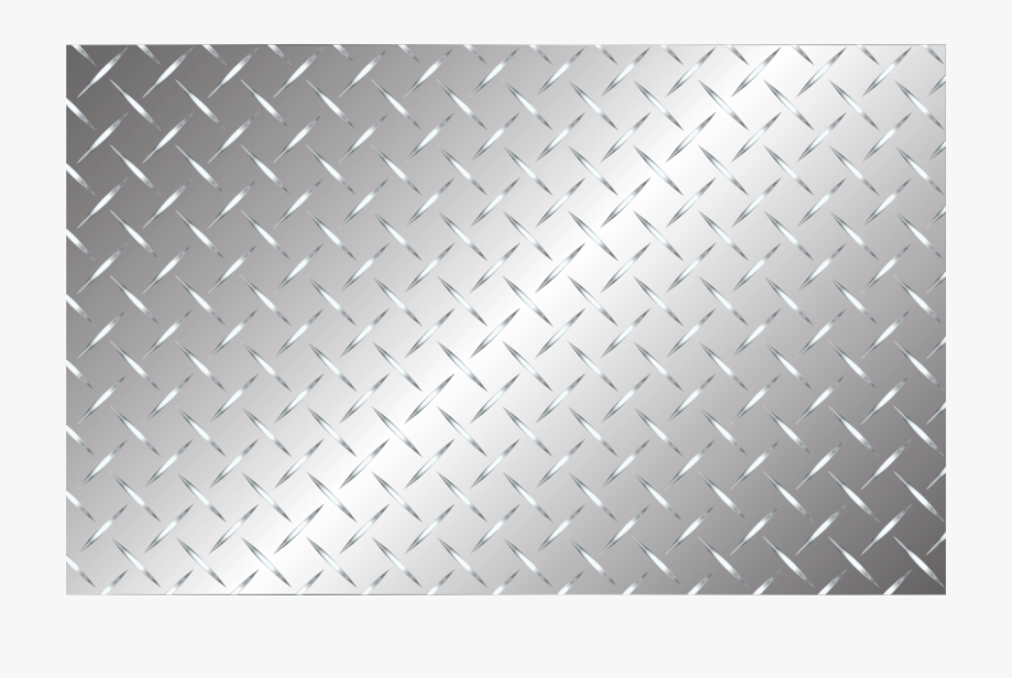Metal net texture clipart royalty free download Clipart Seamless Diamond Pattern Floor Grill Texture - Metal ... royalty free download