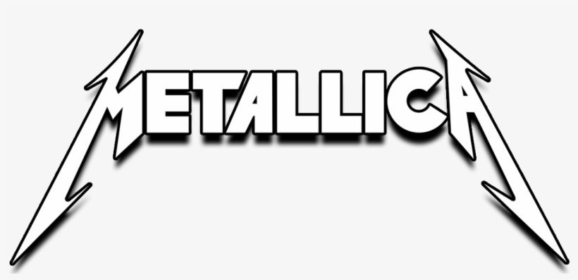 Metallica logo clipart graphic freeuse Metallica Logo Png (+) - Free Download   fourjay.org graphic freeuse