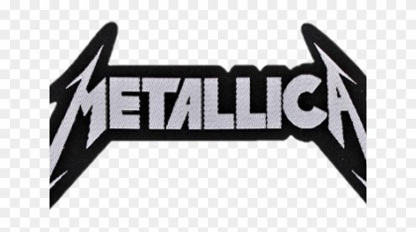 Metallica logo clipart jpg stock Logo Clipart Metallica - Metallica Logo, HD Png Download ... jpg stock