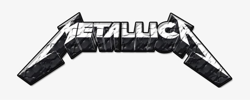 Metallica logo clipart clip transparent library Metallica Images Metallica Wallpaper And Background ... clip transparent library