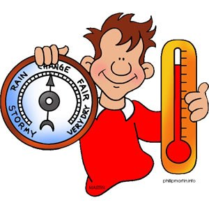 Meteorologist clipart picture freeuse library Meteorologist clipart black and white » Clipart Portal picture freeuse library