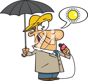 Meteorologist clipart image library Meteorologist clipart images and royalty-free illustrations ... image library