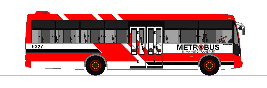 Metrobus clipart clip Metro Bus Clipart clip