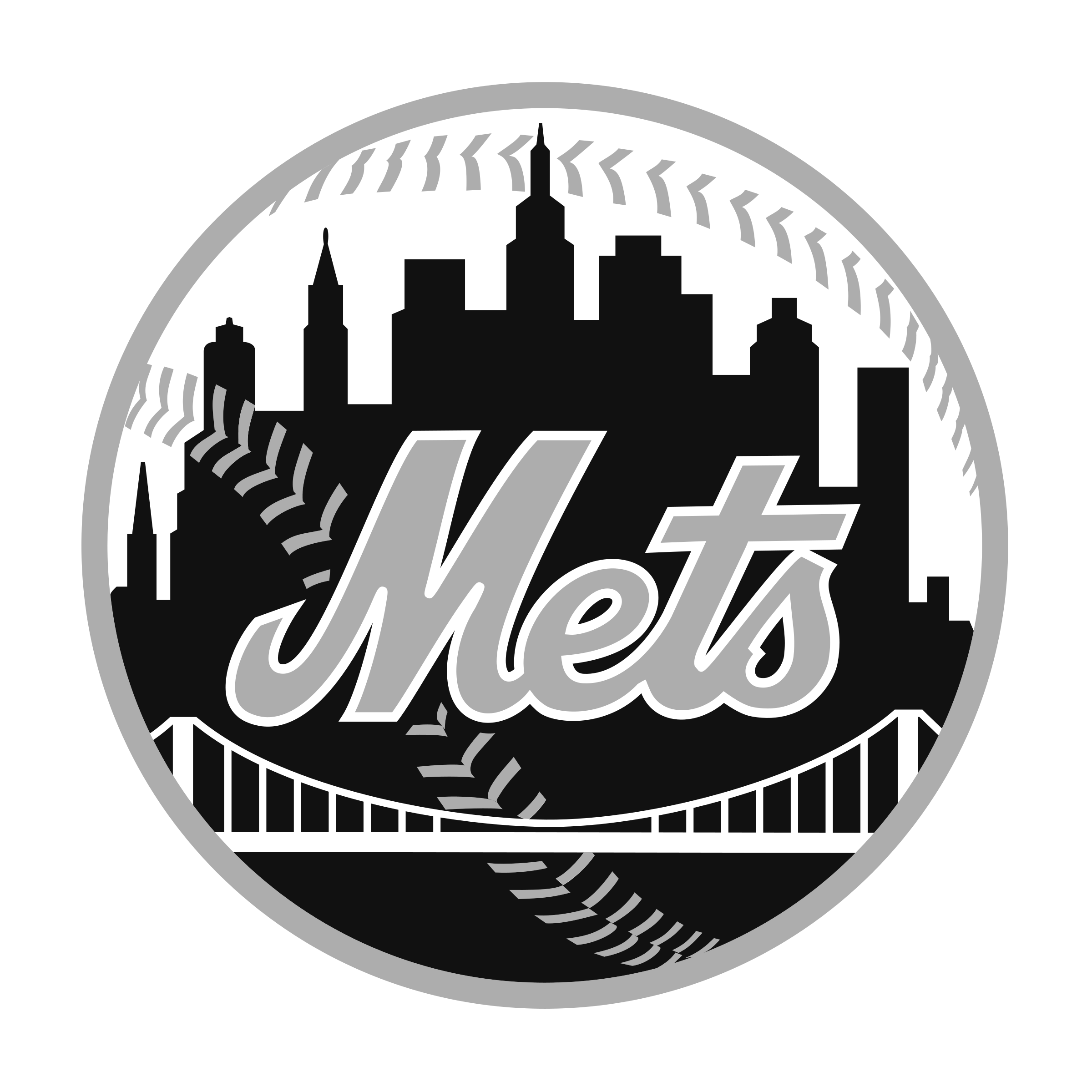 Mets baseball clipart clip freeuse library New York Mets Logo PNG Transparent & SVG Vector - Freebie Supply clip freeuse library