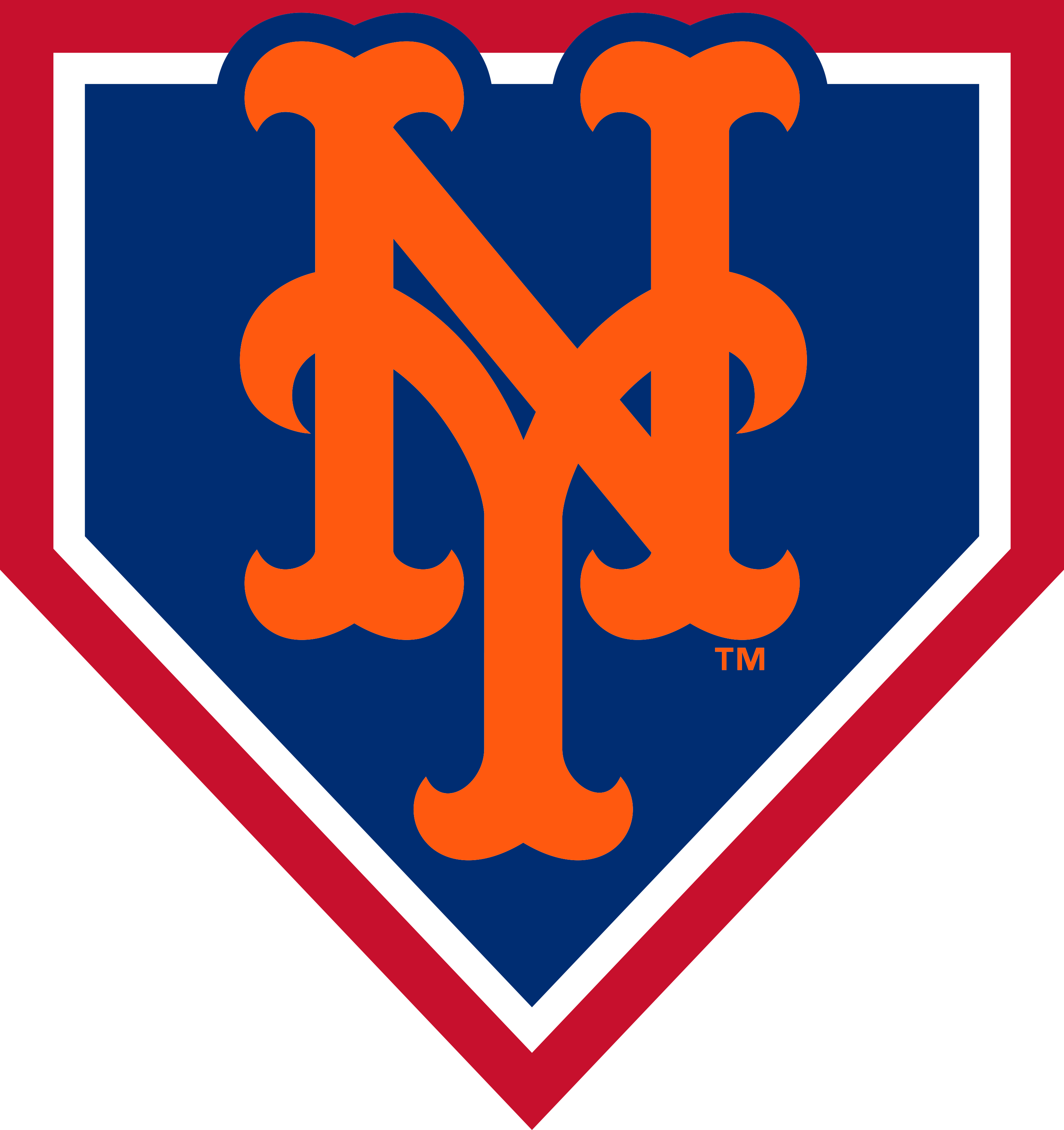Mets baseball logo clipart clip transparent stock The Mets are close to celebrating their best moment in nine years ... clip transparent stock