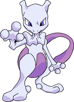 Mewtwo clipart graphic black and white Mewtwo Yck8fs6 Image Clip Art #77915 - Clipartimage.com graphic black and white