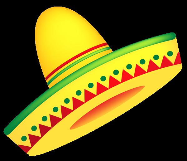 Mexican cross clipart clip freeuse stock Mexican Sombrero PNG Vector Clipart | congo | Pinterest | Vector ... clip freeuse stock