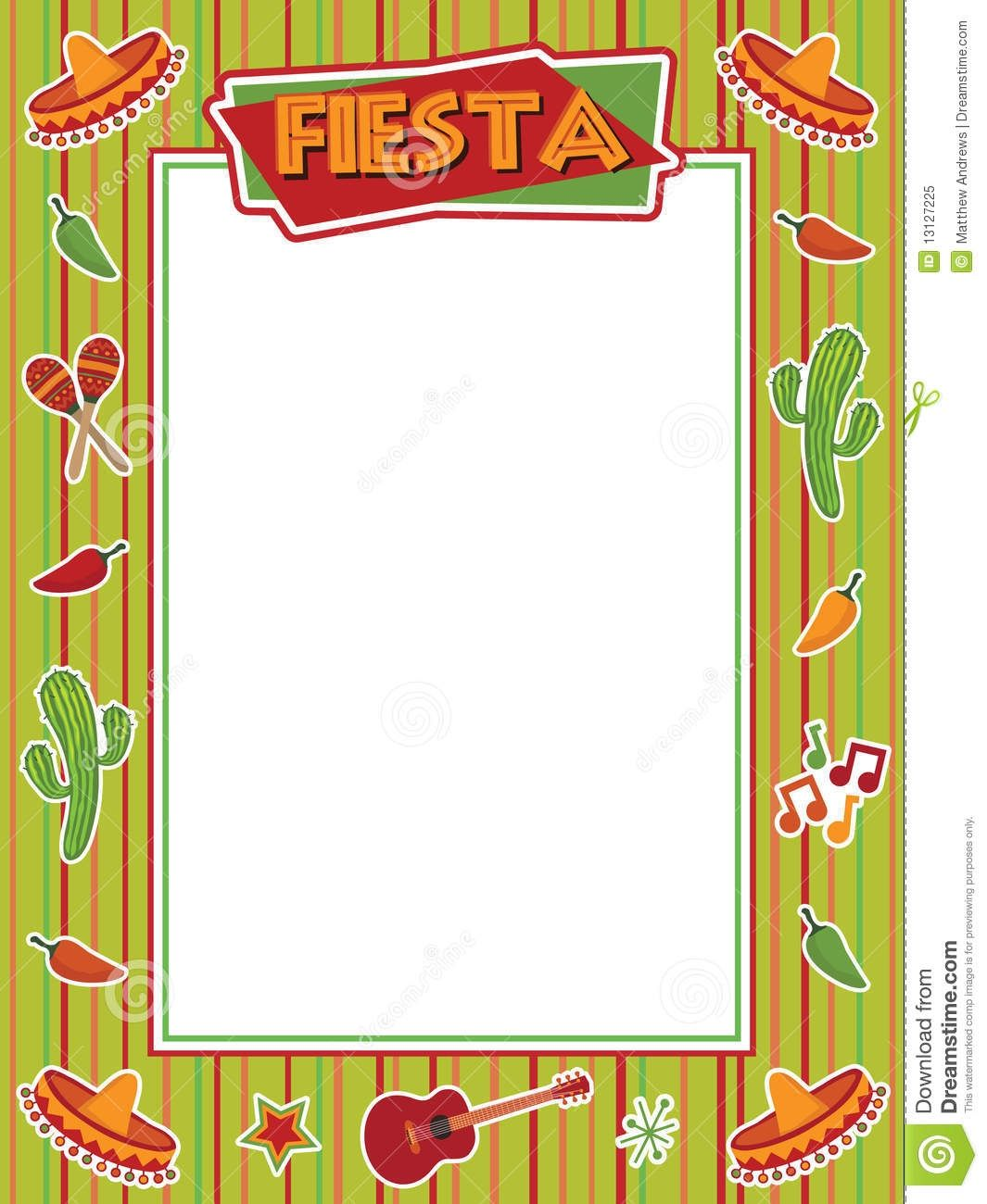 Mexican fiesta border clipart freeuse stock Pin by Kent Reising on irma | Food clipart, Food border ... freeuse stock