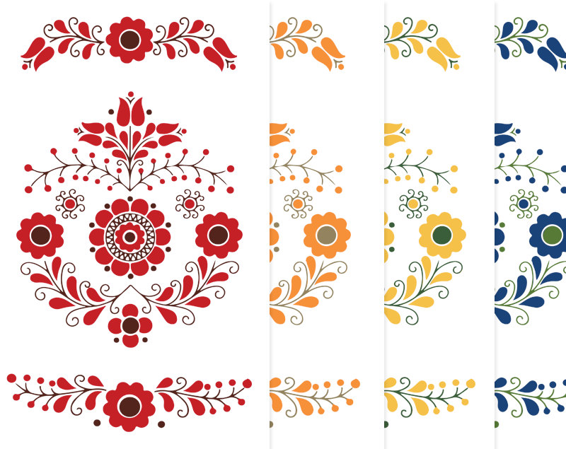 Mexican folk art clipart png royalty free Download mexican folk art clip art clipart Folk art Clip art png royalty free