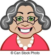 Mexican grandma clipart clip royalty free library Grandma Clipart and Stock Illustrations. 10,217 Grandma ... clip royalty free library