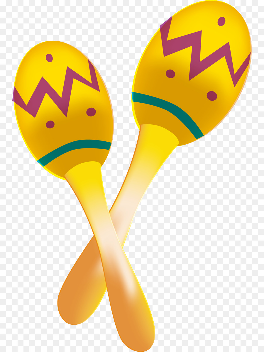 Mexican maracas clipart picture free library Guitar Cartoon png download - 816*1200 - Free Transparent ... picture free library