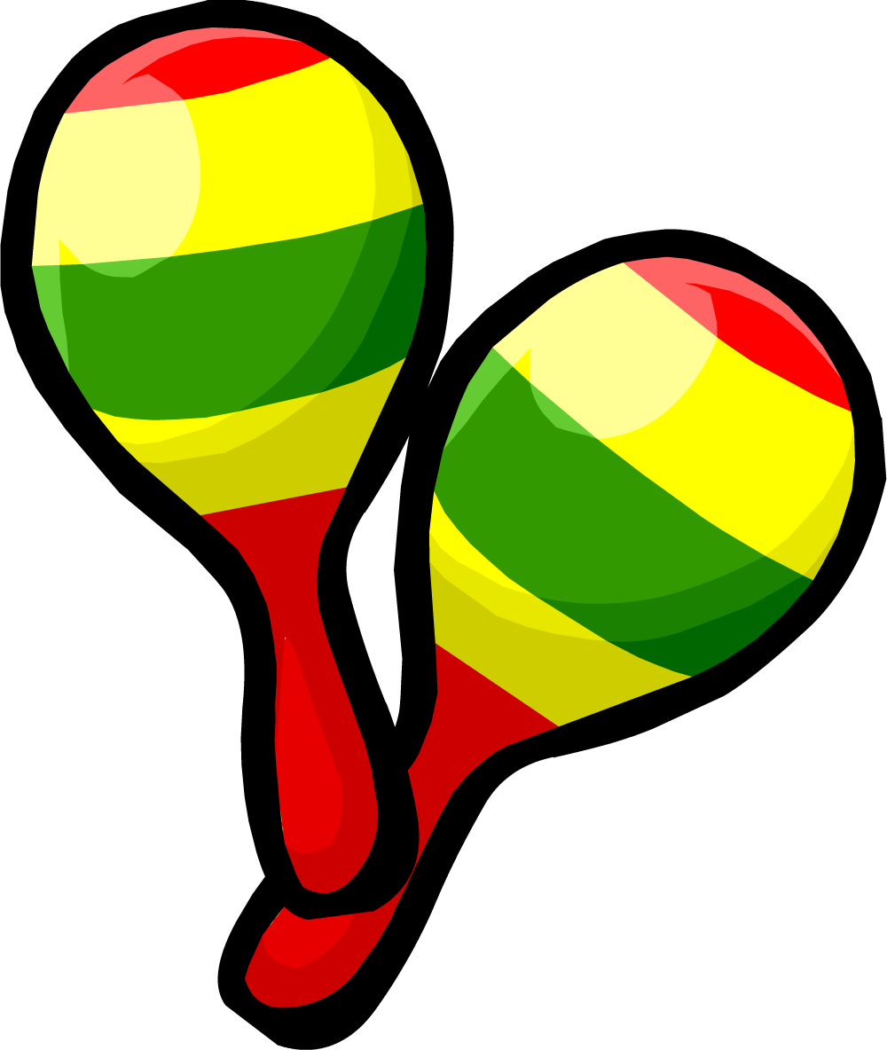 Mexican maracas clipart graphic library stock Free Maracas Cliparts, Download Free Clip Art, Free Clip Art ... graphic library stock