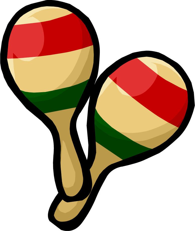 Mexican maracas clipart png library library Maracas Clipart | Free download best Maracas Clipart on ... png library library