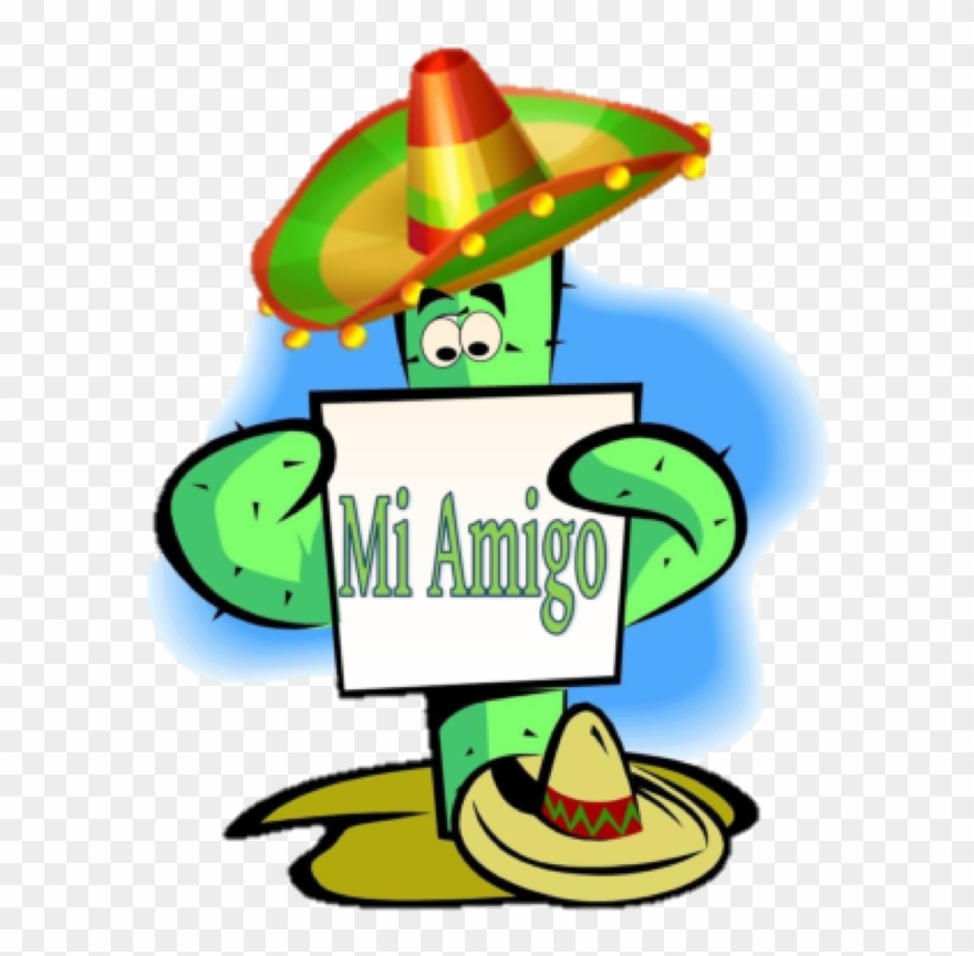 Mexican restaurant clipart png black and white library Mi Amigo Mexican Restaurant - Adaptation Clipart (#151689 ... png black and white library