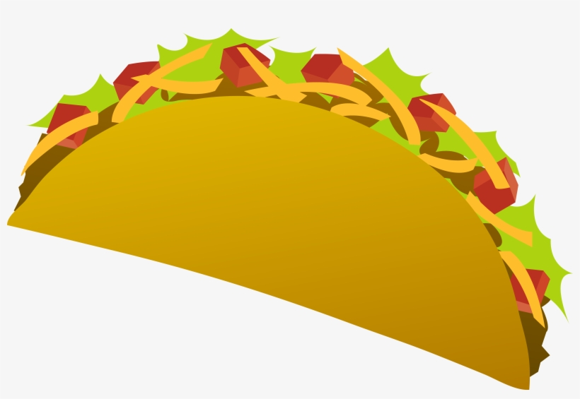 Mexican taco clipart transparent backround banner stock Taco Clipart - Mexican Cuisine PNG Image | Transparent PNG ... banner stock