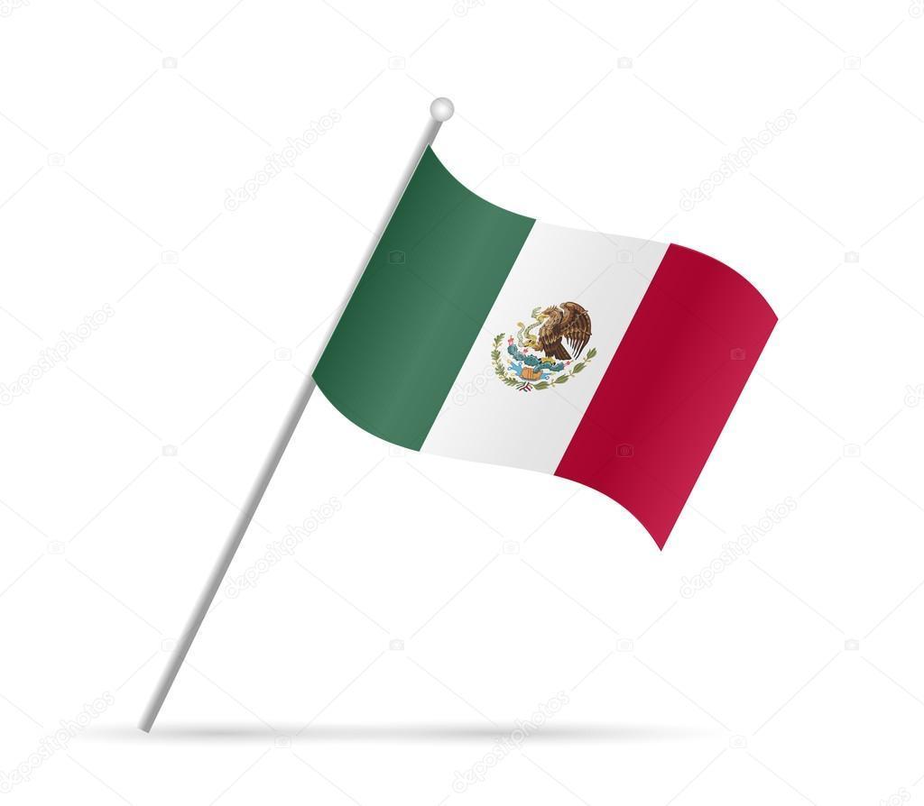 Mexico bandera clipart png freeuse stock Bandera de mexico clipart 5 » Clipart Portal png freeuse stock