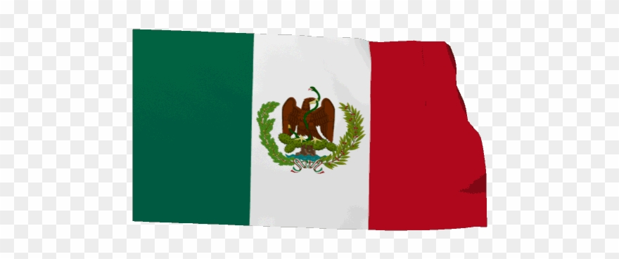 Mexico bandera clipart clip art library download Img] - Bandera Mexico Gif Clipart (#1630775) - PinClipart clip art library download