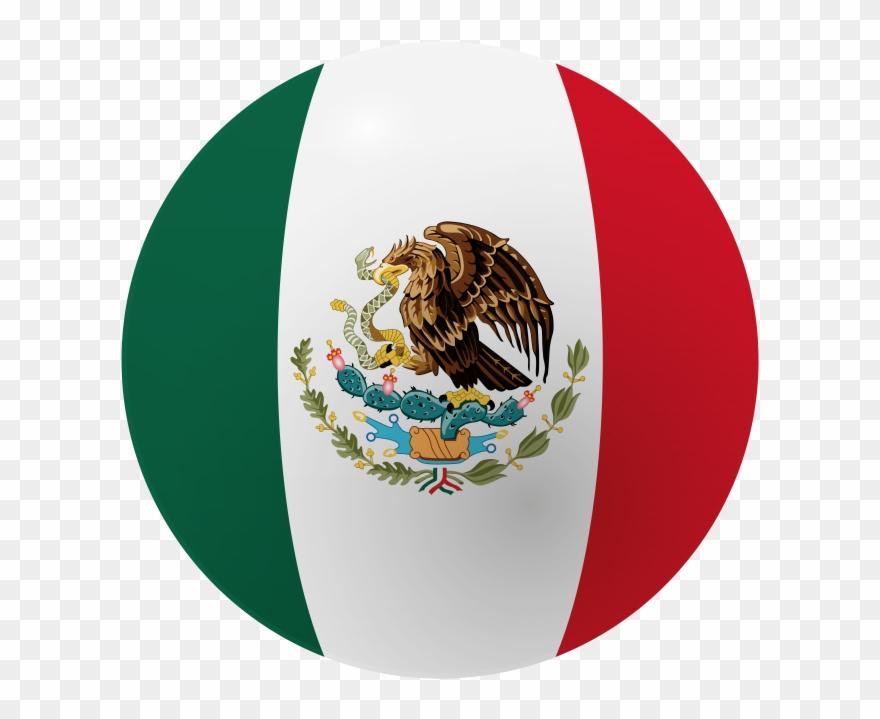 Mexico bandera clipart clip art library download Bandera De Mexico Clipart - Embassy Of Mexico Logo - Png ... clip art library download