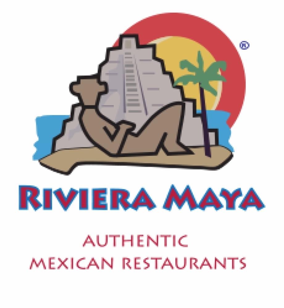 Mexico riviera maya clipart png jpg library library Loading - Riviera Maya Mexican Restaurant Logo Free PNG ... jpg library library