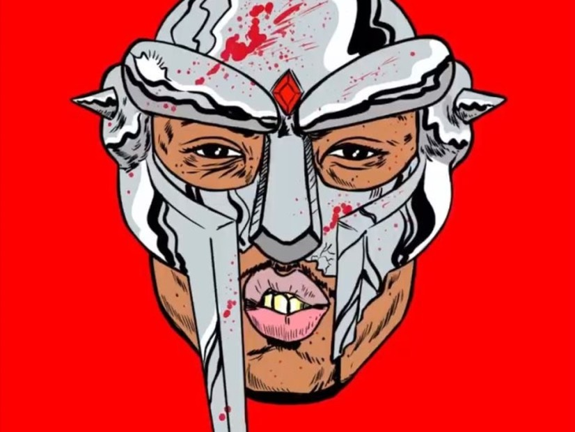 Mf doom clipart picture library Westside Gunn & MF DOOM Combine To Form WESTSIDEGUNN | HipHopDX picture library