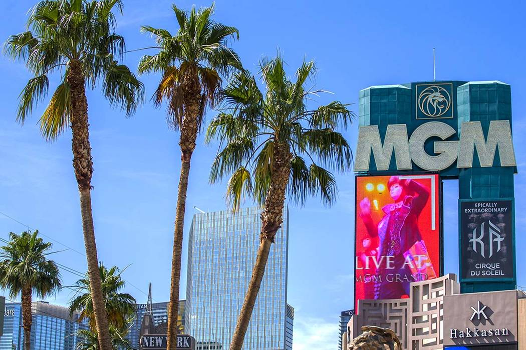 Mgm resorts international clipart freeuse stock MGM, Buffalo Wild Wings teaming up on sports gaming venture ... freeuse stock