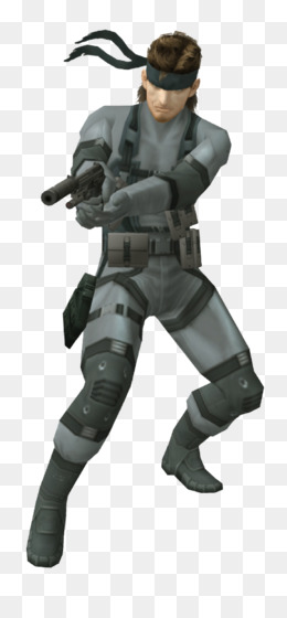 Mgs clipart image Metal Gear Solid PNG and Metal Gear Solid Transparent ... image