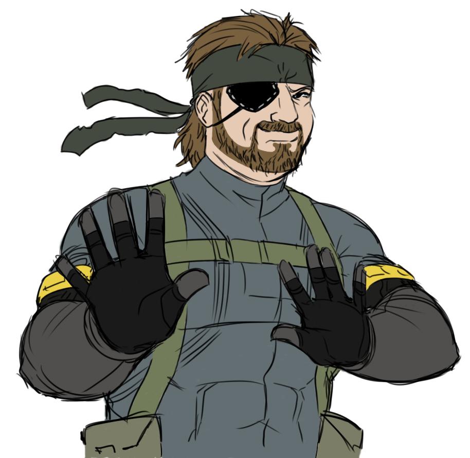 Mgs clipart jpg freeuse stock Metal Gear Clipart & Look At Metal Gear HQ Clip Art Images ... jpg freeuse stock