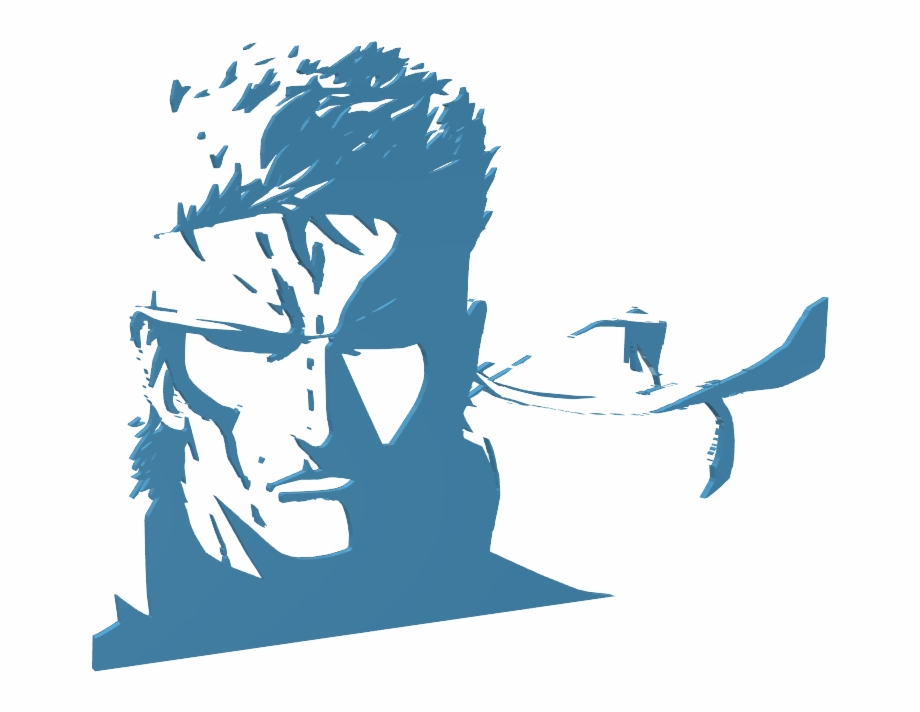 Mgs clipart