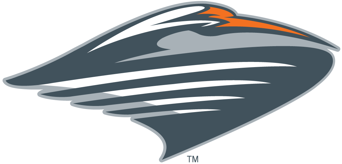 Miami hurricanes baseball clipart banner download Miami Hurricanes Alternate Logo - NCAA Division I (i-m ... banner download