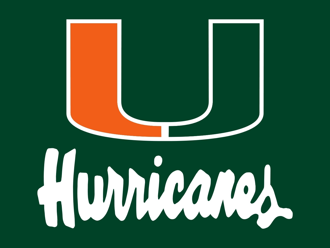 Miami hurricanes clipart png royalty free stock Free Miami Hurricanes Cliparts, Download Free Clip Art, Free ... png royalty free stock